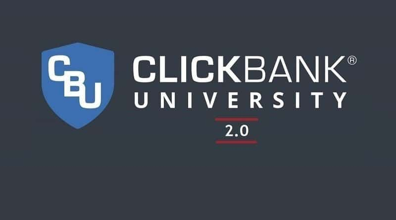 ClickBank University 2.0 Review 2