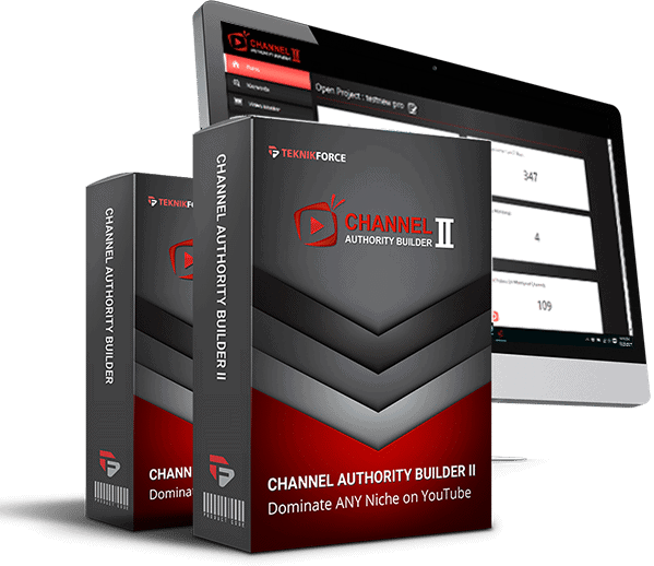 Channel Authority Builder Review – Think beyond optimization, this one is about right video positioning, literally! 4