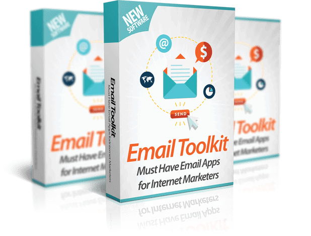 Email Toolkit Review – Get Access to 25 Must Have Email Tools 4