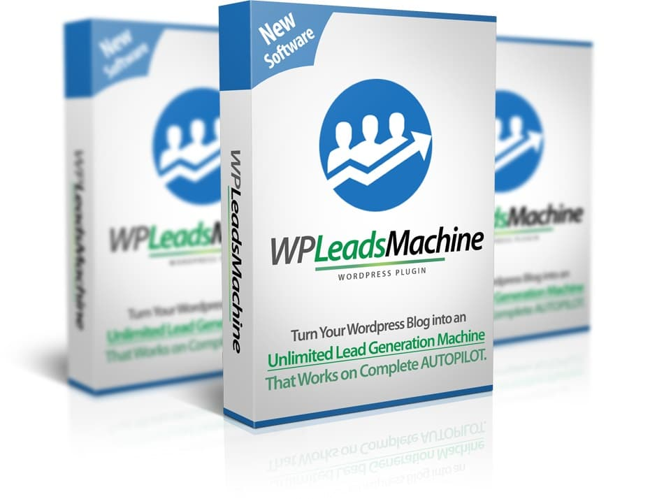 WP Leads Machine Review – Turn All Your WordPress Posts into Lead Capture Machines 4
