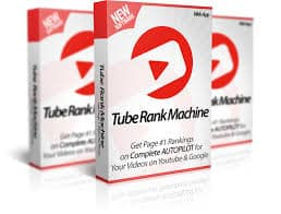 Tube Rank Machine Review – Rank Videos Faster & Get Free Traffic from Youtube 4