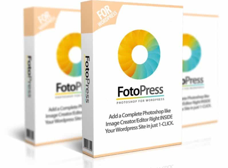 Photoshop for WordPress Access Millions of Images| WP Fotopress Review