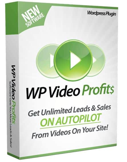 Add Call to Actions INSIDE Your Videos   WP Video Profits Review 1