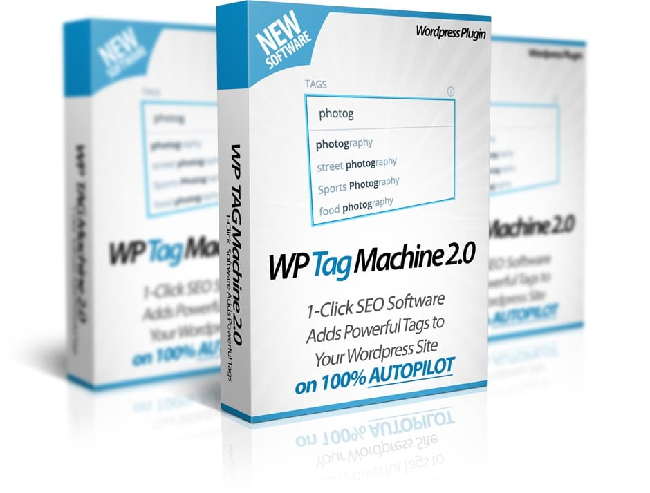WP Tag Machine 2.0 Review – Add SEO Magic to Your Site in 1-Click 3