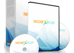 Nichexploit – World's only YouTube customised one click solution to discovering profitable niches! 2