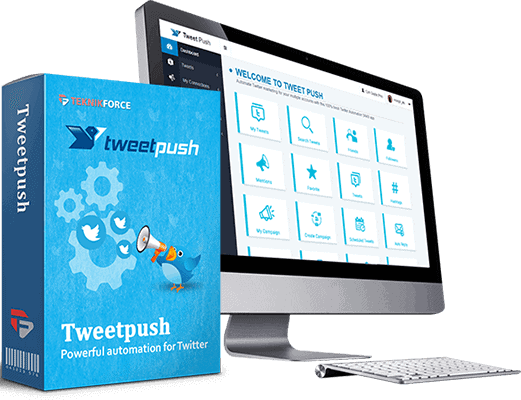 TweetPush PRO Review – Get Twitter Traffic On Complete Autopilot 3