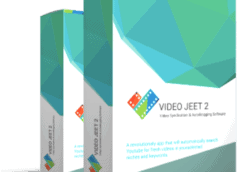 Video Jeet Review – Software that can create and run your video blogs on Auto! 1