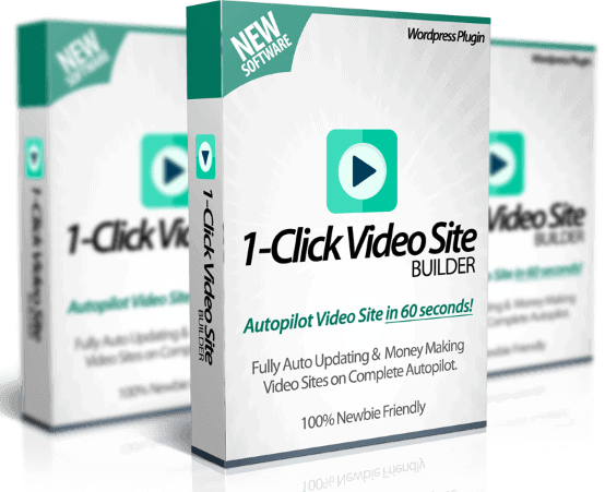 WP 1-Click Video Site Builder Review – Create Video Sites in 60 seconds. 4