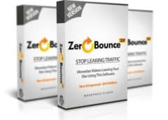 WP Zero Bounce Review – Reduce Your Site's Bounce Rate and Increase Profits 4