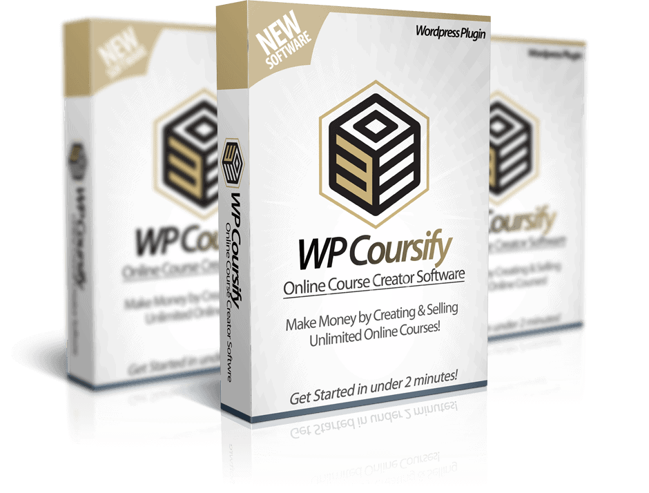 WP Coursify Review – Create Your Own Udemy Like Course Selling Site 1